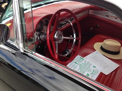 Maryville Car Show