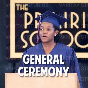 General Ceremony