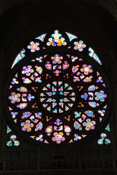 Inside Prague Castle Cathedral 8.JPG