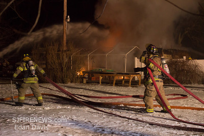 02-15-2014, Structure, Millville, Cumberland County, 234 Sugarman Ave.