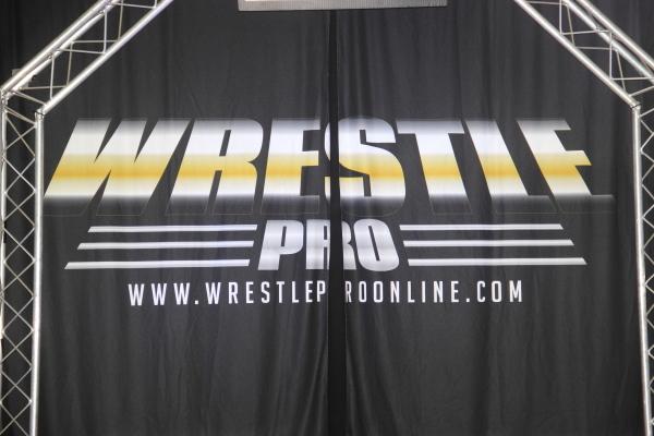 2018-06-08: WrestlePro @ Rahway, NJ