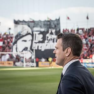 MLS - Greg Vanney