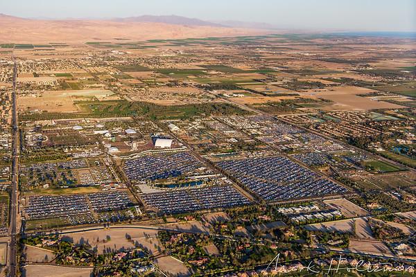 2018 Coachella Valley Music and Arts Festival