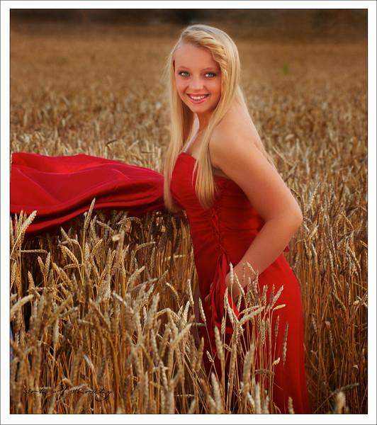 Shelby red dress field.jpg