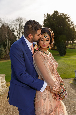 Kishan & Amisha Wedding