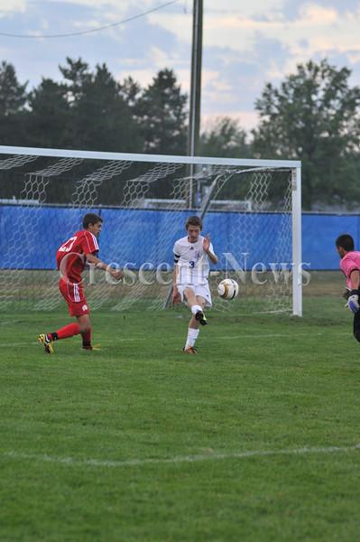 09-19-13 Sports Wapak @ DHS boys soccer
