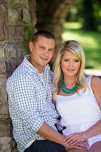 Daryn & Courtney