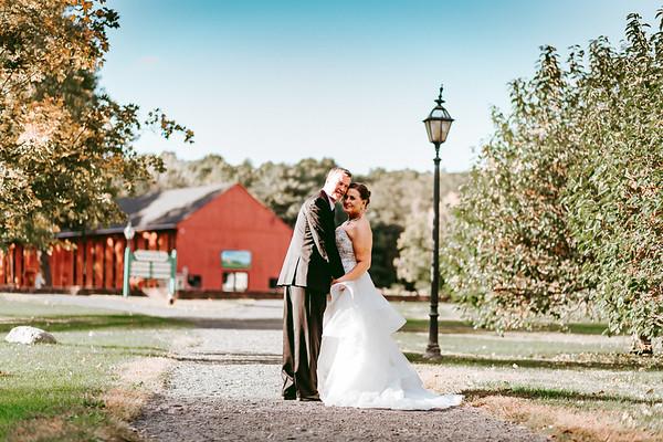 Pam & Doug's Wedding
