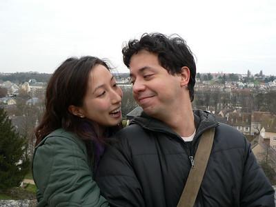 (2005-12-31) Christmas in Paris (Domingos)