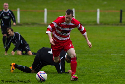 Johnstone Burgh 2 Port Glasgow 1, Stagecoach West of Scotland League Central District Second Division, 13th May 2015