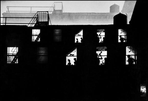 Famous Street Photographers - Eugene Smith (1918-1978)