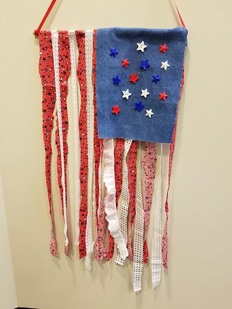 2017-06 Glue Gun Gang: Scrap American Flags