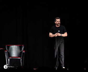 Jim Jefferies   16-Nov-2019