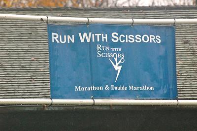 Running With Scissors 10/28/12