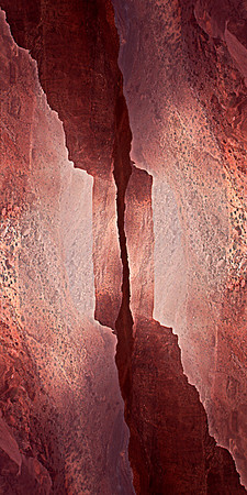Marbleized Mesa