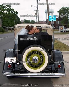 Tripp - L'Heureux Wedding