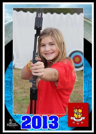 CLA Archery