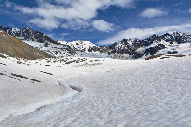 Icefall Peak