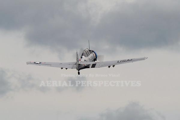 1944 North American AT-6F