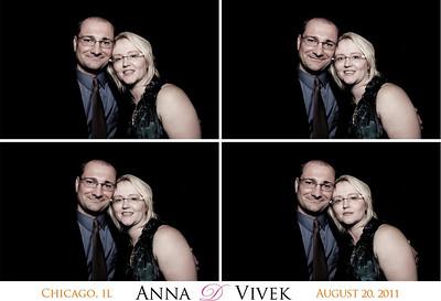 CHI 2011-08-20 Anna and Vivek
