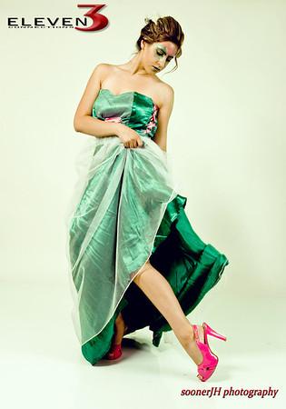 Stefanie Davila Pt 2 - Model Mayhem