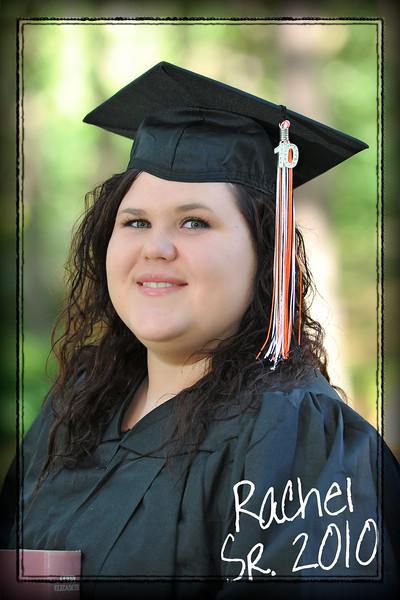 Rachel Maxwell Sr. 2010