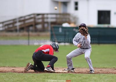 Odessa/Watkins Baseball 4-7-16