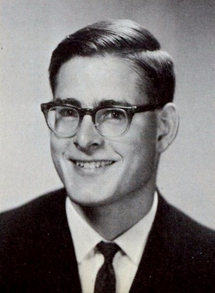 Richard Lyman