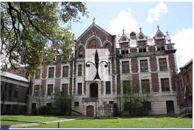 Andrew Bell School