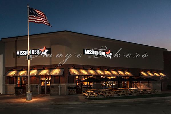 Mission BBQ Nashville