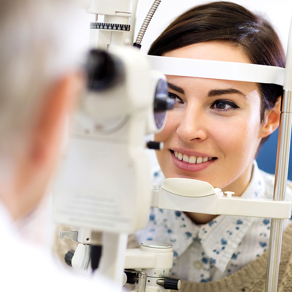 LASIK eye surgery - Preparing for the procedure
