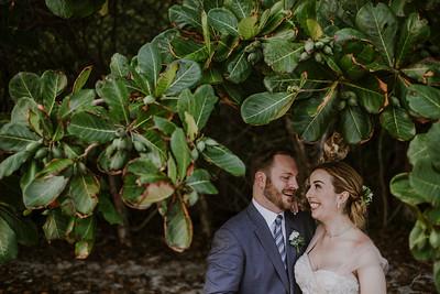 Wedding Alexandra & Shawn