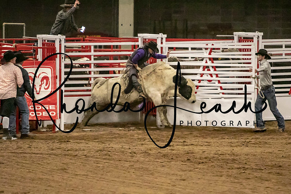 Pro Womens Rodeo 1-11-19