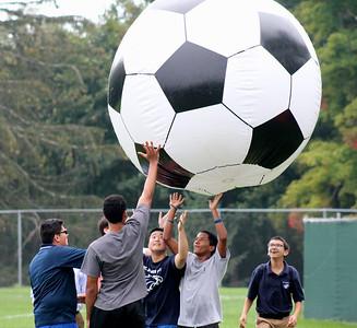 World Language Soccer Tournament
