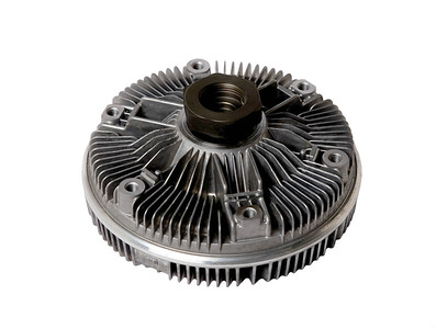 CASE IH FORD NEW HOLLAND VISCOUS FAN 87516756