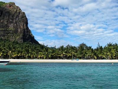 Mauritius 2018 - Kayak