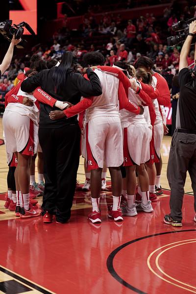 12/31/2015 Minnesota at Rutgers