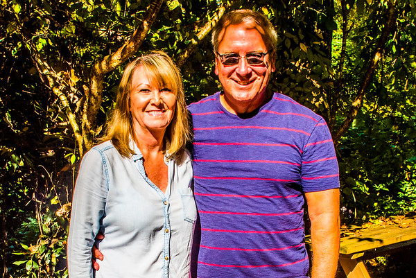 David & Marissa's Visit - 10-11-21