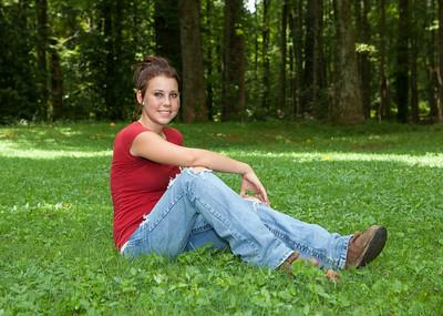 Jessica's Senior Pictures