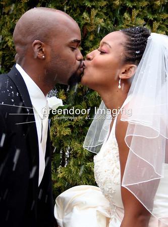 Wedding & Event Examples
