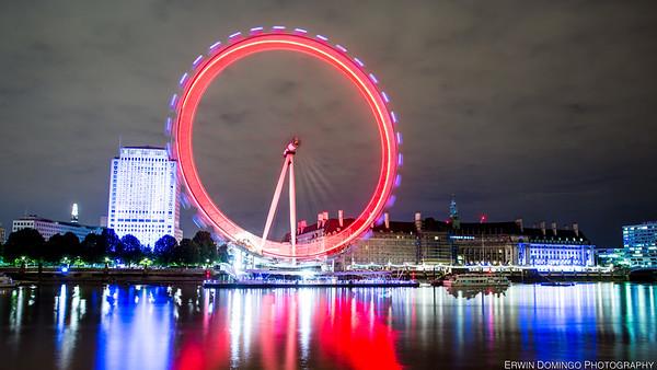 London Trip '15