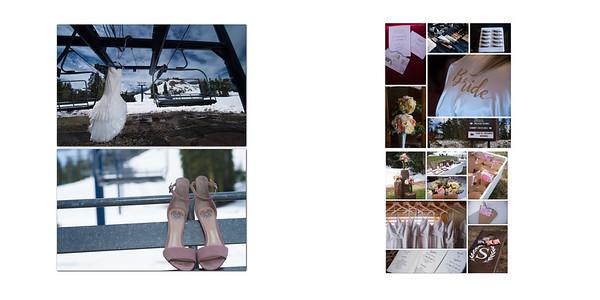 Juliana and Jake's wedding album