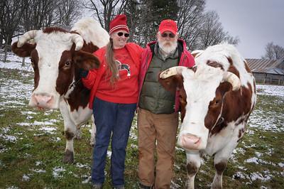 Ox Kill Oxen  - 2012