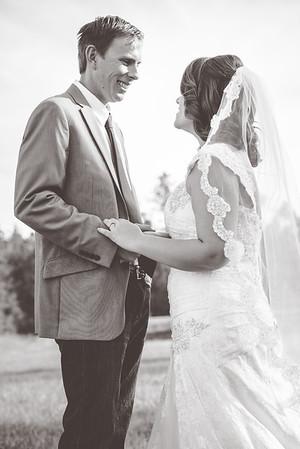 Graves-Peterson Wedding