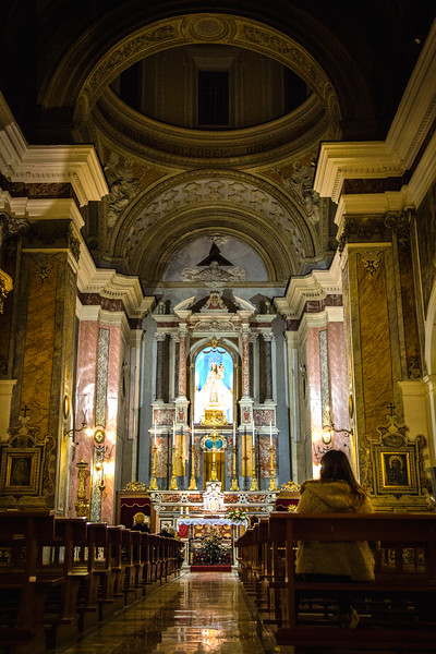 Naples Cathedral, Naples