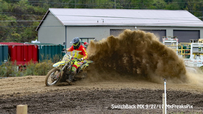SwitchBack MX 9/27/17