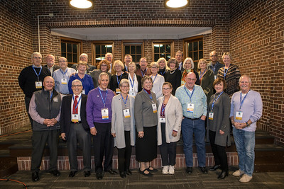Alumni Reunion Celebration ~ Recognizing the Class of 68'