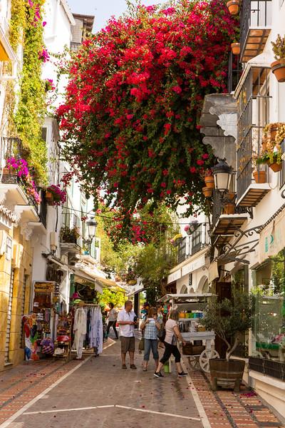 Marabella, Spain
