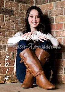 Senior Photo's