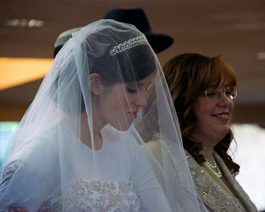 131201 Abby and Yehuda's Wedding Part 2